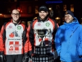 The 2019 G.K.C. FEB FEST CURLING NIGHTS were honoured to welcome our V.I.P. Hosts from the Team Ontario 2019 Brier event -- Wes Forget, Scott Chadwick, and Jon Beuk. Thanks for bringing the 2019 Ontario Men's Tankard, Guys !