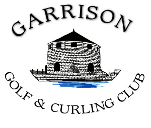 Garrison shadow crest oval