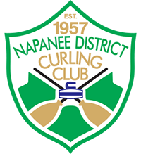 Napanee Curling Club - Pin